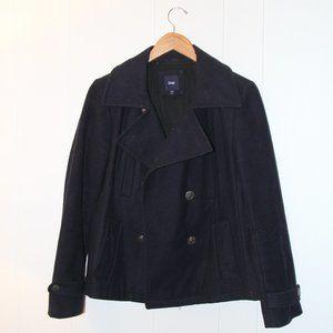 Wool GAP Women's Coat, Size Small